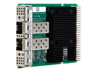 P10118-B21 -- MRV QL41232 10/25GbE 2p SFP28 OCP3 Adptr