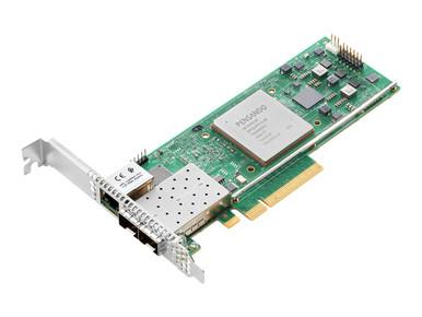 P26966-B21 -- Pensando Distributed Services Platform DSC-25 Enterprise 10/25Gb 2