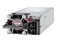 P38995-B21 -- HPE 800W Flex Slot Platinum Hot Plug Low Halogen Power Supply Kit