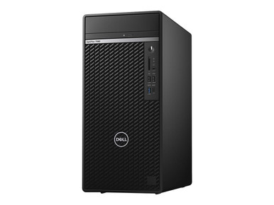 J7N52 -- Dell OptiPlex 7080 - MT - Core i7 10700 / 2.9 GHz - vPro - RAM 16 GB - SSD 512 GB - NVMe,