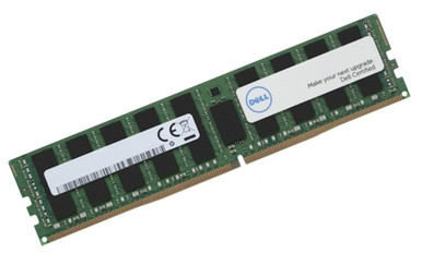370-ADNF -- DELL 32GB RDIMM 2666MT/s Dual