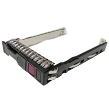 727695-001 -- NVMe Hard Drive Tray Caddy For HPE Server