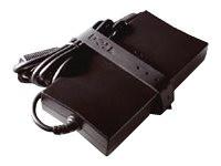 330-4113 -- Dell 3 Prong Slim AC Adapter - Power adapter - 90 Watt - United States