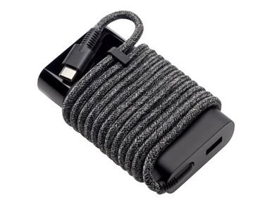 3PN48AA#ABA -- HP 65W USB-C SLIM POWER ADAPTER U.S. - ENGLISH LOCALIZATION