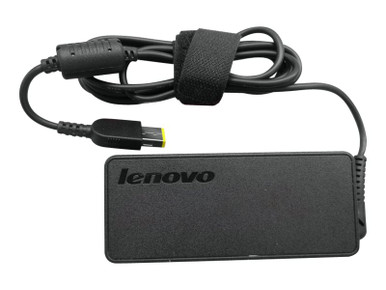 45N0480-RF -- Lenovo TD Sourcing - Power adapter - AC 100-240 V - 65 Watt - Worldwide - refurbished