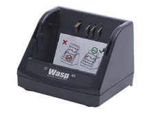 633809004032 -- Wasp Charge Station - Printer charging cradle - for Wasp WPL4MB, WPL4ML