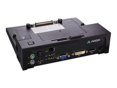 331-7947-AX -- Axiom - Port replicator - USB - VGA, DVI, DP - 240 Watt - for Dell Precision Mobile Workst