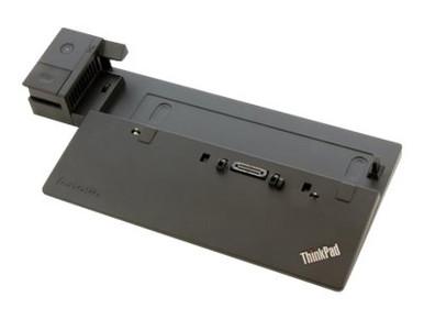 40A00090US -- Lenovo ThinkPad Basic Dock - Port replicator - VGA - 90 Watt - for ThinkPad A475, L460, L4