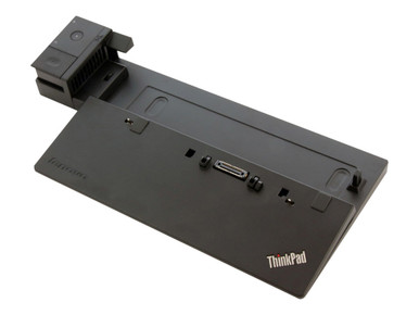 40A10090US -- Lenovo ThinkPad Pro Dock - Port replicator - VGA, DVI, DP - 90 Watt - for ThinkPad L540, L