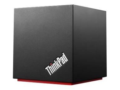 40A60045US -- Lenovo ThinkPad WiGig Dock - Wireless docking station - GigE, 802.11ad (WiGig) - 45 Watt -