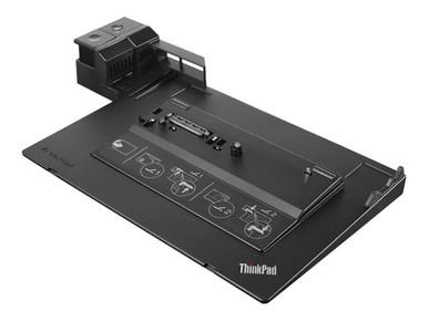 433615W-RF -- Lenovo TD Sourcing ThinkPad Port Replicator Series 3 with USB 3.0 - Port replicator - refu