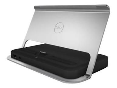 452-BBWL -- Dell Tablet Dock v2.0 - Docking station - GigE