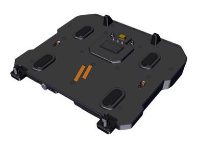 DS-DELL-412-3 -- Havis DS-DELL-412-3 - Docking station - VGA, HDMI - 10Mb LAN - 90 Watt - for Dell Latitude