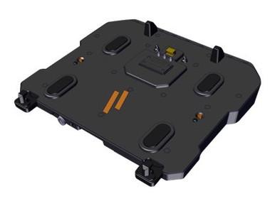 DS-DELL-412 -- Havis DS-DELL-412 - Docking station - VGA, HDMI - 10Mb LAN - 90 Watt - for Dell Latitude 1