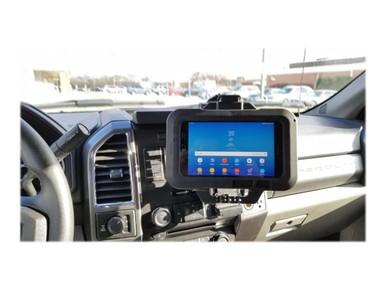 PKG-TAB-SAM1 -- Havis - Docking station - USB - for Samsung Galaxy Tab S3