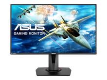 """VG278Q -- ASUS VG278Q - LCD monitor - 27"""" - 1920 x 1080 Full HD (1080p) - TN - 400 cd/m² - 1000:1 - 1 ms - HDM"""