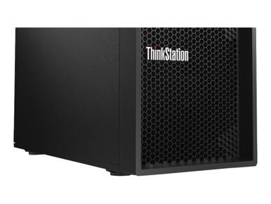 30B3005SUS -- Lenovo ThinkStation P410 30B3 - Tower - 1 x Xeon E5-1630V4 / 3.7 GHz - RAM 16 GB - SSD 256