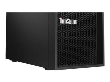 30B3003SUS -- Lenovo ThinkStation P410 30B3 - Tower - 1 x Xeon E5-1630V4 / 3.7 GHz - RAM 16 GB - SSD 256