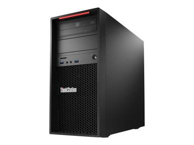 30B3006BUS -- Lenovo ThinkStation P410 30B3 - Tower - 1 x Xeon E5-1620V4 / 3.5 GHz - RAM 16 GB - SSD 1 T