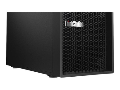 30B3006AUS -- Lenovo ThinkStation P410 30B3 - Tower - 1 x Xeon E5-1650V4 / 3.6 GHz - RAM 16 GB - SSD 512