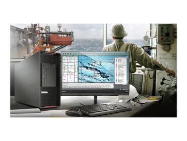 30BC0049US -- Lenovo ThinkStation P920 30BC - Tower - 2 x Xeon Gold 6234 / 3.3 GHz - vPro - RAM 192 GB -