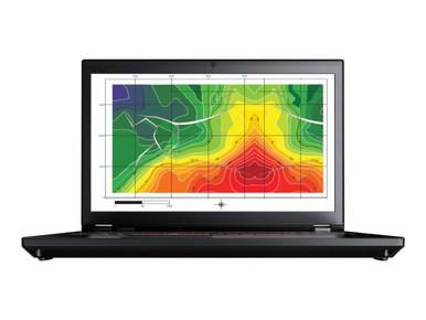 20HK0014US -- Lenovo ThinkPad P71 20HK - Xeon E3-1505MV6 / 3 GHz - Win 10 Pro 64-bit - 16 GB RAM - 1 TB