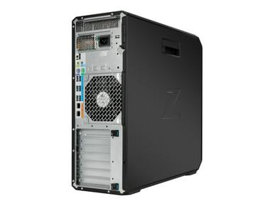 3GF40UT#ABA -- HP Workstation Z6 G4 - MT - 4U - 1 x Xeon Silver 4112 / 2.6 GHz - RAM 8 GB - HDD 1 TB - DV
