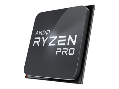YD220BC5FBMPK -- AMD RYZEN 3 2200G 3.5GHZ QUAD   CORE AM4 CPU MULTIPAK