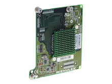 659818-B21 -- HPE LPe1205A - Host bus adapter - PCIe 2.0 x4 / PCIe x8 - 8Gb Fibre Channel x 2 - for Modu