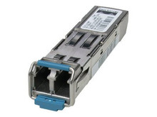GLC-EX-SMD -- Cisco - SFP (mini-GBIC) transceiver module - GigE - 1000Base-EX - LC/PC single-mode - up t