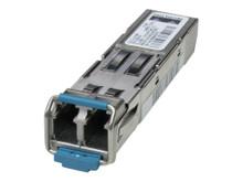 GLC-LH-SM -- Cisco Techsource - SFP (mini-GBIC) transceiver module - 1000Base-LX, 1000Base-LH - LC sing
