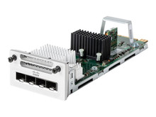 MA-MOD-4X10G -- Cisco Meraki Uplink Module - Expansion module - Gigabit Ethernet / 10Gb Ethernet x 4 - for