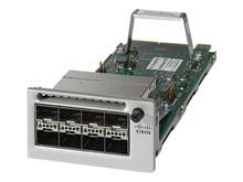 MA-MOD-8X10G -- Cisco Meraki Uplink Module - Expansion module - Gigabit Ethernet / 10Gb Ethernet x 8 - for