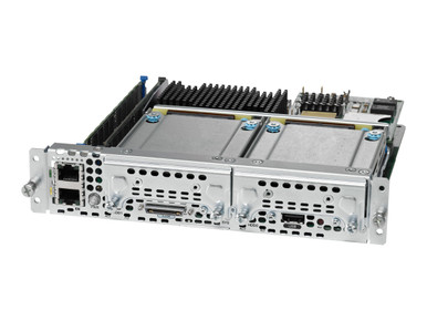 UCS-E140S-M1/K9 -- Cisco UCS E140S M1 - Server - blade - 1 x Xeon E3-1105C / 1 GHz - RAM 8 GB - SAS - hot-swa