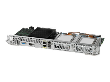 UCS-E160D-M1/K9 -- Cisco UCS E160D M1 - Server - blade - 1 x Xeon E5-2428L / 1.8 GHz - RAM 8 GB - SAS - hot-s
