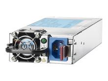 656362-B21 -- HPE - Power supply - hot-plug / redundant (plug-in module) - Common Slot - 80 PLUS Platinu