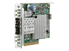 647581-B21 -- HPE TechSource 530FLR-SFP+ - Network adapter - PCIe 2.0 x8 - 10Gb Ethernet x 2 - for HPE P