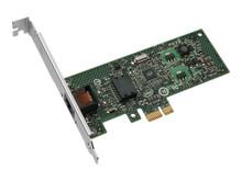 EXPI9301CT -- Intel Gigabit CT Desktop Adapter - Network adapter - PCIe low profile - GigE - 1000Base-T