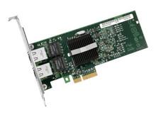 EXPI9402PT -- Intel PRO/1000 PT Dual Port Server Adapter - Network adapter - PCIe x4 - Gigabit Ethernet