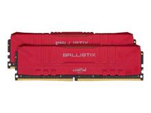 BL2K8G36C16U4R -- 2X8GB (16GB KIT) DDR4 3600MT/S  CL16  UN