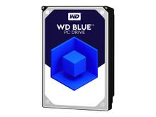 """WD10EZRZ -- WD Blue WD10EZRZ - Hard drive - 1 TB - internal - 3.5"""" - SATA 6Gb/s - 5400 rpm - buffer:"""