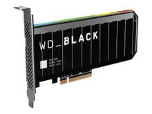 WDS400T1X0L -- WD_BLACK AN1500 WDS400T1X0L-00AUJ0 - Solid state drive - 4 TB - internal - PCIe card - PCI Express 3