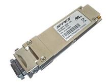 430-4593 -- Dell - QSFP+ transceiver module - 40 Gigabit LAN - 40GBASE-SR4 - for Networking N4032, N40 -- New