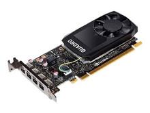 490-BDXO -- NVIDIA Quadro P1000 - Customer Kit - graphics card - Quadro P1000 - 4 GB GDDR5 - PCIe 3.0  -- New