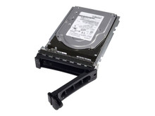"400-AUSS -- Dell - Hard drive - 4 TB - hot-swap - 3.5"" - SAS 12Gb/s - 7200 rpm - for PowerEdge T330 (3 -- New"