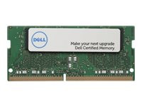 SNPCRXJ6C/16G -- Dell - DDR4 - 16 GB - SO-DIMM 260-pin - 2666 MHz / PC4-21300 -- New