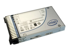 "00YA818 -- Intel P3700 Gen3 Enterprise Performance - Solid state drive - 400 GB - hot-swap - 2.5"" - P -- New"