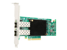 00JY830 -- Emulex VFA5 2x10 GbE SFP+ Adapter and FCoE/iSCSI SW for Lenovo System x - Network adapter  -- New