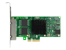 00AG520 -- Intel I350-T4 4xGbE BaseT Adapter for IBM System x - Network adapter - PCIe 2.0 x4 low pro -- New