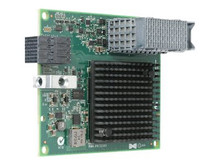 00AG594 -- Lenovo Flex System CN4054S - Network adapter - PCIe 3.0 x8 - 10Gb Ethernet / FCoE x 4 - fo -- New